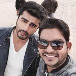 Jitin Rathore Celebrity Mua