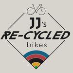 JJ's Re-Cycled Bikes