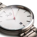J&M WATCHES DENMARK OFFICIAL