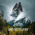 John's adventures