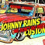 Johnny Rains