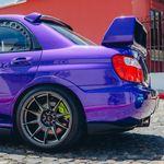 Joker Subaru Impreza WRX STI
