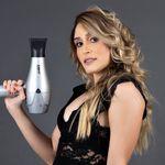Joyce Nogueira | Penteado