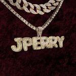 J. Perry Beats