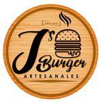 J's Burger 🍔