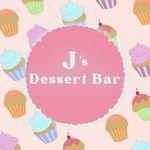 J's Dessert Bar 🧁