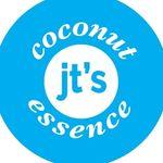 JT's Coconut Essence