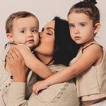 Juliana Celli | Mãe de dois
