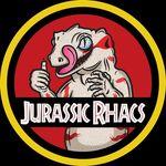 Jurassic Rhacs (Jeff)