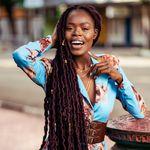 African gypsy