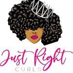 Justrightcurls