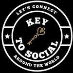 Key to social 🔑