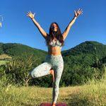 Caterina Urbinati • Yoga