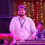 Kalpesh Marvada Banjo Master