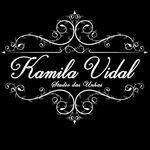 Kamila Vidal Studio da Unhas
