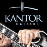 Robert Kantor Guitars