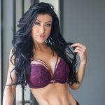 Karen Makowsky WBFF Pro