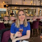 London Food Blogger 👩🏼 Karen