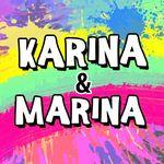 💝 Karina&Marina 👟