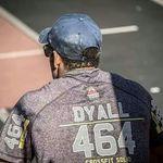 Karl Dyall 🇸🇪 🇬🇾
