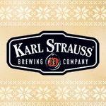 Karl Strauss Brewing Company 🍻