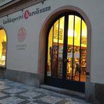 Knihkupectví Karolinum