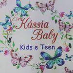 Kássia Baby, Kids e Teen