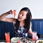 Kat • SF Bay Area foodie