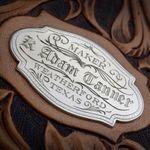 Tanner Custom Leather