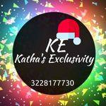 Katha's Esclusivity