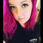 Kat Williams Makeup and Hair