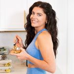 Healthy Recipes + Lifestyle