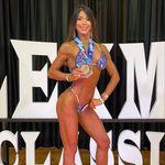 Keke Rojas - Fitness Lifestyle