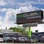 Kens Collision