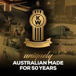 Kenworth Trucks Australia