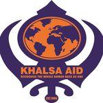Khalsa Aid India