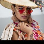 fashion model Priyanka