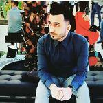 Ali Barkat Barkat