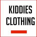 Kiddies Clothing