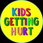 kidsgettinghurt