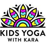 Kids Yoga With Kara