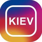 Киев Kyiv Kiev