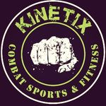 Kinetix Combat Sports