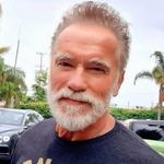 Arnold schwarzenegger Fan