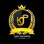 kingjustinpaul Fashion World