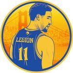 Klay Thompson Legion