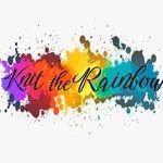 🌈 Knit The Rainbow🌈