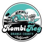 Kombi Keg Orange County