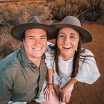 KATE & OLLY | TRAVEL COUPLE