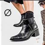 KØWALSKI Leather Shoes